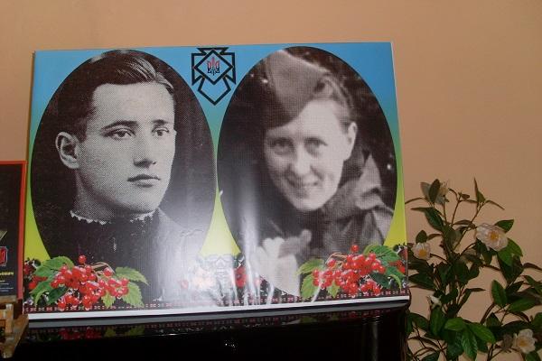Зв'язкова Романа Шухевича Марта Пашківська була родом із Борщева