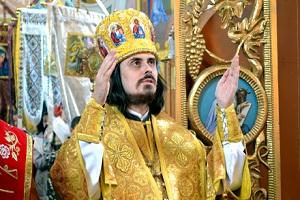 Пасхальне послання Архієпископа Тернопільського, Кременецького і Бучацького Нестора