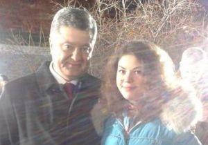 Медик з Тернопільщини знялася в новорічному телезверненні Президента