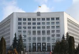 Офіційно на Тернопільщині вже немає депутатів облради (ФОТО)