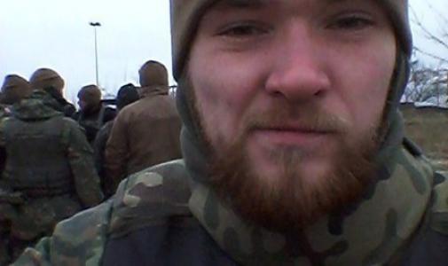 Сьогодні у Тернопіль привезуть загиблого бійця «Азову» та ультраса «Ниви» Павла Баса