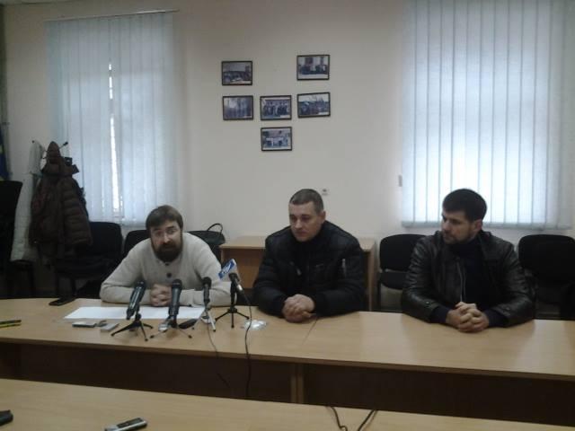 Логістичний центр допомоги бійцям АТО у Тернополі зібрав понад 757 тисяч гривень