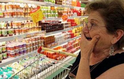 Тернополянка: Ціни на продукти ростуть кожного дня, як вижити найбіднішим?