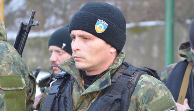 Різдвяну кутю 95 тернопільських правоохоронців-добровольців куштуватимуть на Донбасі (ВІДЕО)