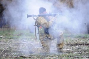 Вбили двох тернопільських бійців на 31-му блок-пості