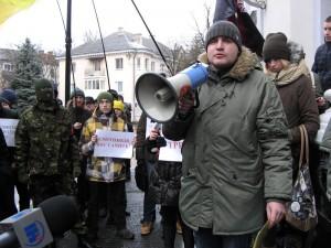Прокурору Тернопільської області дали три дні