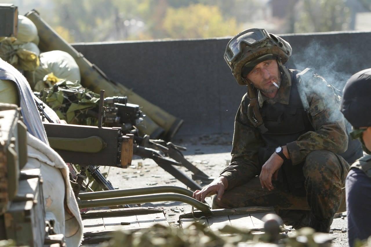 Рідні «кіборга» Ігоря Войцехівського передадуть йому кутю на фронт