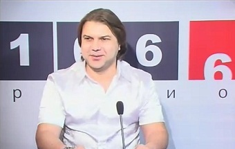 Астролог Влад Росс пророкує, що Москва приєднається до Києва, а Крим стане островом