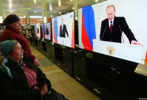 Через чиновника з Тернопільщини в Луганську досі транслюють російські телеканали за українські гроші