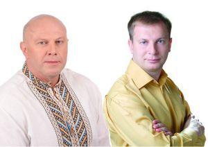 ЦВК зареєструвала Ігоря Побера та Степана Барну депутатами Ради