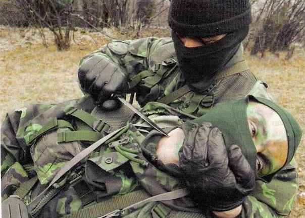 На Луганщині безслідно зникла група російського спецназу – соцмережі