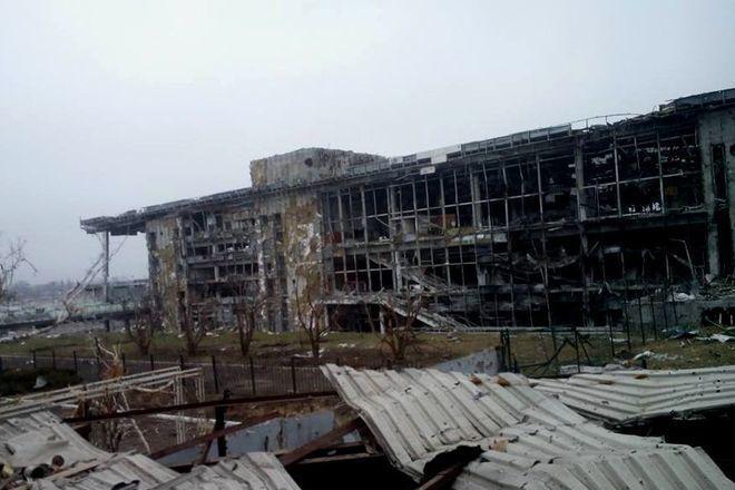 Терорист, спійманий «кіборгами» в Донецьку, розказав, хто керує «ДНР» (ВІДЕО)