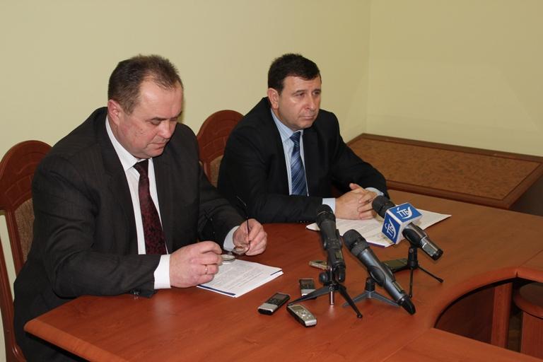 Відключення електроенегії на Тернопільщині залежить від навантаження на енергосистему