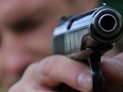 Стрілянина в Тернополі