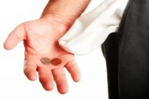 Тернопільські нардепи житимуть на 170 грн. в день