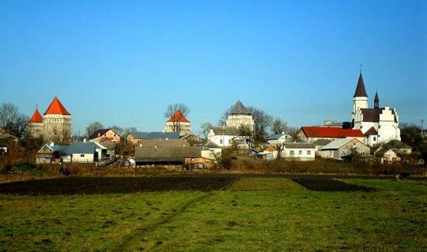 Історія Скалата: замок, три скелі, підземелля (ВІДЕО)