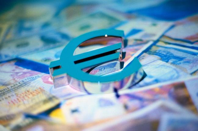 1000 євро передав тернопільським благодійникам невідомий з Москви